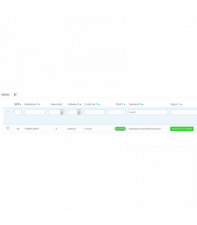 ERPLY simle integration