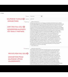 Xero Simple integration moodul