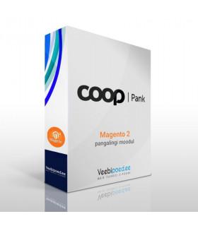 NETS krediitkaardi maksete moodul